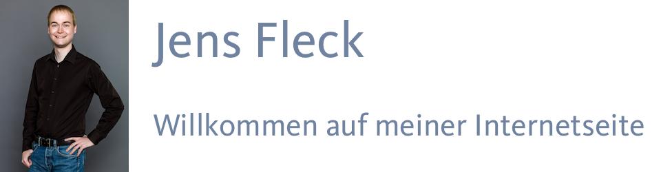 Jens Fleck